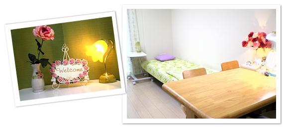 スピリチュアルカウンセリングのフェアリーローズハウス・東京渋谷オフィスのご紹介